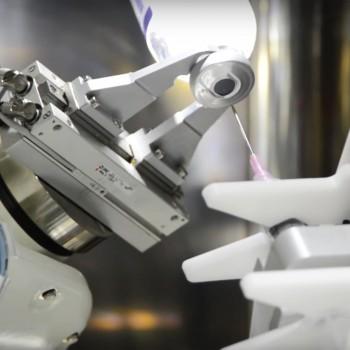 IV Roboter